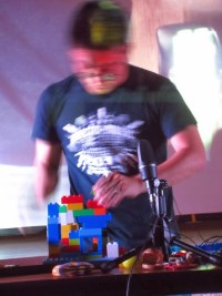 OPERATIC OR NOT, a review of THINGNY IS BACK, the third night of fidget's 4th Annual Fall Experimental Music Festival