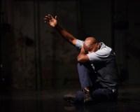 Raphael Xavier. Photo by Brian Mengini.