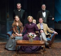 GHOSTS (People's Light): Just give in to the melodrama