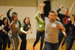 Join the Battle: Team Sunshine & Immersive Arts Involvement