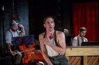 Herringbone at Flashpoint Theatre Company