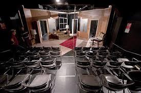 Walnut Street Theatre Studio 5.