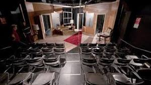 Walnut Street Theatre Studio 5.