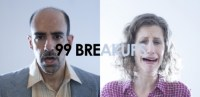 99 BREAKUPS (Pig Iron Theatre Company): Fringe review 8