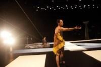 Fringe preview:  Trajal Harrell brings Greek theater 'Realness'