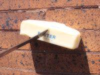 V (Butter & Serve): Fringe Review 18