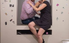 MARBLES (Hannah Van Sciver): Fringe Review 37