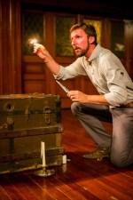 THE RAPE OF LUCRECE (Philadelphia Artists' Collective): Fringe review 4.1