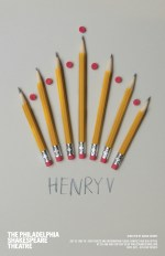HENRY V (Philadelphia Shakespeare Theatre): Bringing history to life and making learning fun