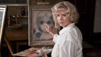 BIG EYES (dir. Tim Burton): Movie review