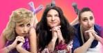 THE DIVORCEES CLUB (Penns Landing Playhouse): Le divorce, c'est dommage