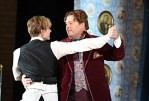 OSCAR (Opera Philadelphia): High notes and low in the life of Oscar Wilde