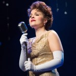 Jessica Wagner as Patsy Cline. Photo by Mark Garvin.