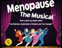 MENOPAUSE (Bucks County Playhouse): 60-second review