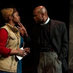 3. Theatre Horizon, IN THE BLOOD, Ashley Everage & Forrest McClendon