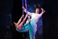 A MIDSUMMER NIGHT'S DREAM (Philadelphia Shakespeare Theatre): What fools these mortals be!