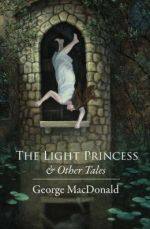 Fringe Preview: THE LIGHT PRINCESS (Tony Lawton with Ugly Stepsister)
