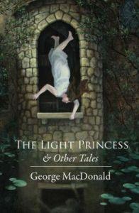 1. Tony Lawton, THE LIGHT PRINCESS, promo image