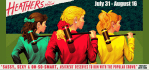HEATHERS: THE MUSICAL (Vulcan Lyric): A cult classic whose time may have passed
