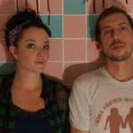 Kacy Todd and Bastion Carboni star in SOMETIMES CALLIE AND JONAS DIE.