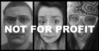 NOT FOR PROFIT (Ferdinand): 2015 Fringe review 64