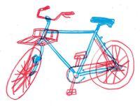 How to Fringe? On a Bike.