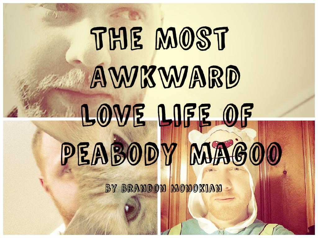 2. Peabody Magoo
