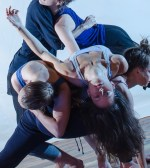 BODY OF WATER (Antonia & Artists): 2015 Fringe review 22