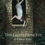 Tony Lawton, THE LIGHT PRINCESS, promo image