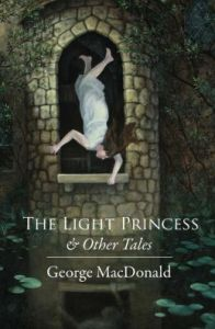 Tony Lawton, THE LIGHT PRINCESS, promo image
