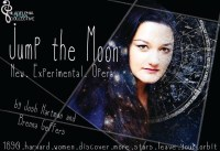 JUMP THE MOON (Philadelphia Opera Collective): 2015 Fringe review 57.2