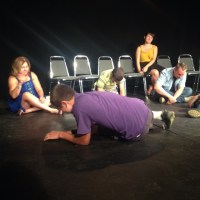 REIMAGINE YOUR REALITY (Frank Perri): 2015 Fringe review 26