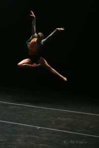 COMPLEXIONS CONTEMPORARY BALLET (Dance Affiliates): Spectacular opening of company's BEYOND 20 campaign