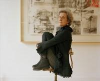 Art Exhibit Celebrates Trisha Brown's Creative Milieu