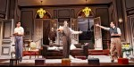 A COMEDY OF TENORS (McCarter): More adventures in opera