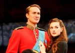 [NYC] KING CHARLES III (Stuart Thompson, Sonia Friedman Productions, and Almeida Theatre): A savvy foray into future history
