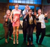 FOX ON THE FAIRWAY (Act II): Camaraderie of a club