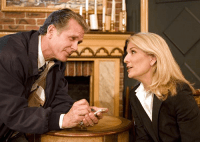 [NYC] PERFECT CRIME (Armand Hyatt): A conundrum of a play