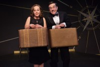 ON THE ROAD AGAIN (Act II): 60-second review