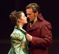 SENSE AND SENSIBILITY (People's Light): An epic production of an Austen classic