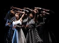EZRALOW DANCE (Dance Affiliates): Showcase of groovy and unpredicted imagination