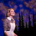Kersten Anderson as Maria. Photo by Matthew M