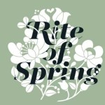 1. Lantern, Rite of Spring Benefit image, design Theresa Fernandez