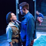 4. Lantern, AS YOU LIKE IT, Liz Filios, Jake Blouch, photo Mark Garvin
