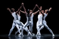 DANCE THEATER OF HARLEM (Annenberg Center): A deserved world-class reputation