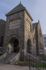 Arts in Sacred Places: Grand opening of the Philadelphia Design Center