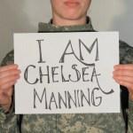 I am Chelsea Manning