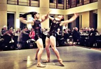 BALLETX THE PREMIER PARTY 2016: Creating a deeper human connection through contemporary dance