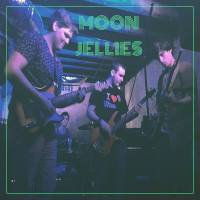 Set the Controls for the Heart of the Moon Jellies: Interview with a Philadelphia psychedelic band