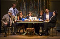ALL THE DAYS (McCarter): An interesting failure